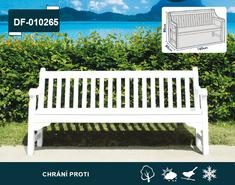 Dimenza Ochranný obal na nábytek Typ obalu: Lavička