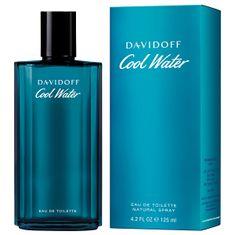 Davidoff Cool Water Man - EDT 75 ml