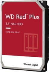 """Western Digital WD Red Plus (EFBX), 3,5"""" - 8TB (WD80EFBX)"""