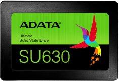 "A-Data Ultimate SU630, 2,5"" - 480GB (ASU630SS-480GQ-R)"