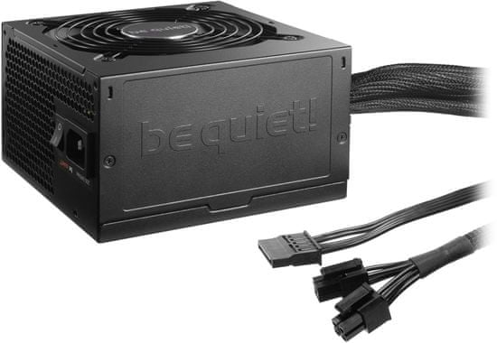 Be quiet! System Power 9 - 600W
