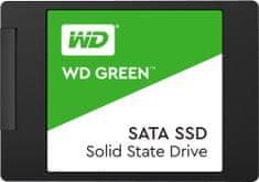 """Western Digital WD Green 3D NAND, 2,5"""" - 240GB WDS240G2G0A"""