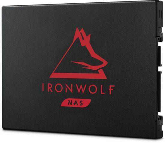 "Seagate IronWolf 125, 2,5"" - 250GB ZA250NM1A002"