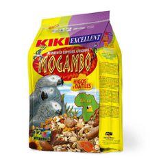 Kiki MOGAMBO 800g krmivo pro papoušky