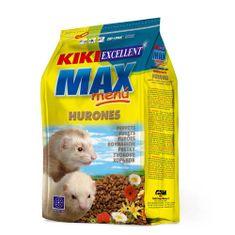 Kiki MAX Menu Ferret 800g pro fretky
