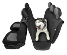 SIXTOL Ochranná deka MAKS pre psa do vozidla
