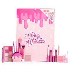 I Heart Revolution 12denní adventní kalendář 12 Days Of Chocolate