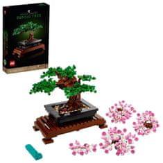 LEGO Creator Expert 10281 Bonsaj