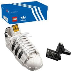 LEGO Creator Expert 10282 adidas Originals Superstar