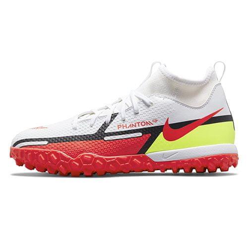 Nike gyerek futballcipő, gyerek futballcipő DC0818-167 | 4Y