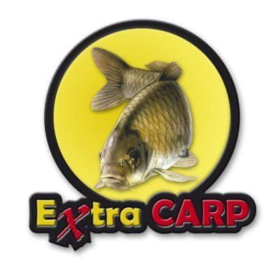 Extra Carp EXC Extra Heavy Lead Clips with Camo Tubing