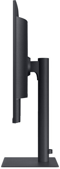 Samsung F32TU870VRXEN monitor, 81,28 cm (32), VA, 16:9, UHD 3840x2160, HDMI, DP, Thunderbolt, 3,5 mm audio, 8 ms
