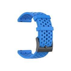 4wrist Řemínek pro Suunto 9, 9 Baro, Spartan Sport a Suunto 7 - Blue