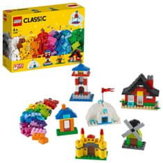 LEGO Classic 11008 Kocke i kuća