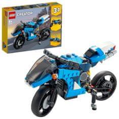 LEGO Creator 31114 Supermotocykl