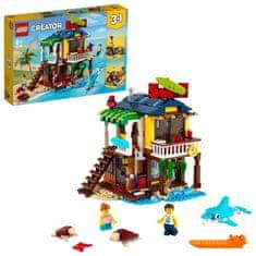 LEGO Creator 31118 Domek surferów na plaży