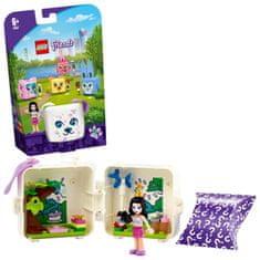 LEGO Friends 41663 Emma a jej diamantový boxík
