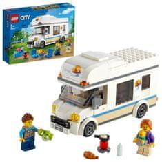 LEGO City Great Vehicles 60283 Lakokocsi