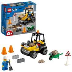LEGO City Great Vehicles 60284 Közúti teherautó