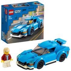 LEGO City Great Vehicles 60285 Sportautó