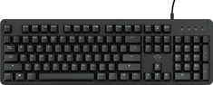 Trust Gaming Trust GXT 863 Mazz, Outemu Red, US (24200)