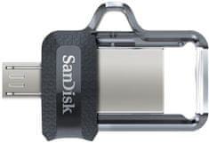 SanDisk Ultra Dual Drive m3.0 64GB (SDDD3-064G-G46)