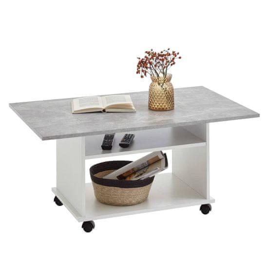 FMD Konferenční stolek