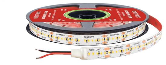 Century CENTURY LED pásik Accent PRO 20W 420 ľad / m 120W 4000K 8040Lm Ra90 120d IP20 24VDC CEN AC90-2442040