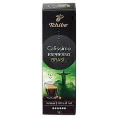"""Tchibo Kávové kapsle """"Cafissimo Brazil"""", 10 ks"""