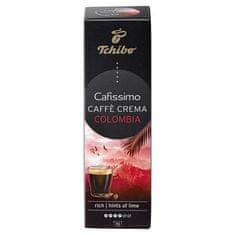 """Tchibo Kávové kapsle """"Cafissimo Colombia"""", 10 ks"""