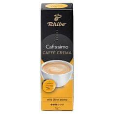 """Tchibo Kávové kapsle """"Cafissimo Café Crema Fine"""", 10 ks"""