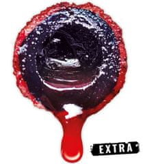 Lk Baits Boilies Nutrigo Extra Bloodworm 200ml 20mm