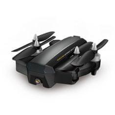 QST K2- GPS dron s Optical Flow a bezkartáčovými motory