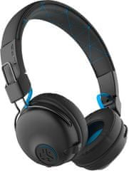 Play Gaming Wireless, čierna/modrá