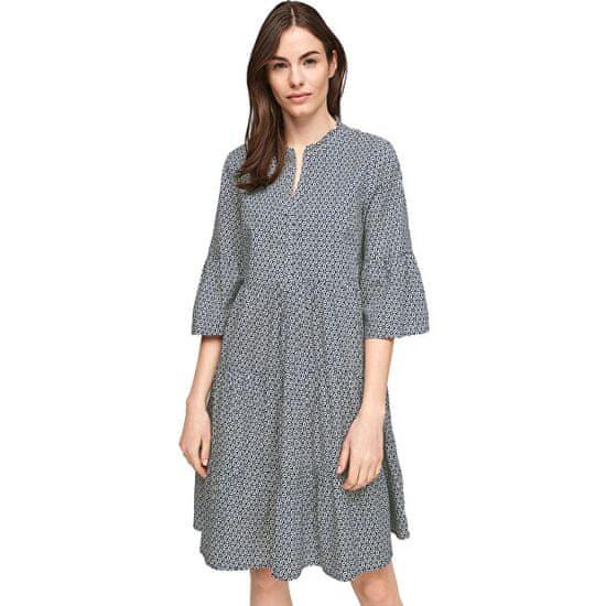 s.Oliver Ženske obleke 14.104.82.X095.57A6