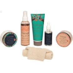 Body Collection Dárková sada koupelové péče Indulgent Pamper Gift Bag