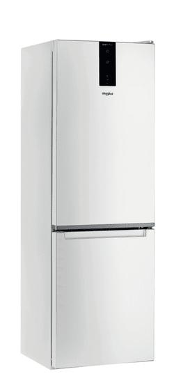 Whirlpool lednice W COLLECTION W7 821O K + 15 let záruka na kompresor