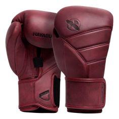 Hayabusa Boxerské rukavice HAYABUSA T3 LX - Crimson