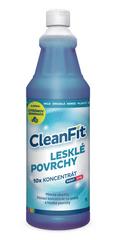 Cleanfit Lesklé povrchy 10x koncentrát 1 L
