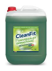 Cleanfit Univerzálny odmasťovač 10x koncentrát - 10 L