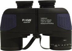 Focus Aquafloat 7x50, lodní