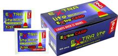 Extra Carp EXC Svítící Ampule Lite Starlight - 4.50 x 39mm