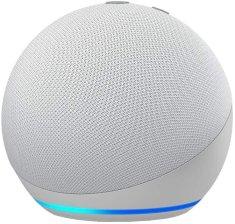 Echo Dot 4. generace, Glacier White