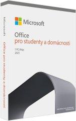 Microsoft Office 2021 pro studenty a domácnosti (79G-05380) CZ