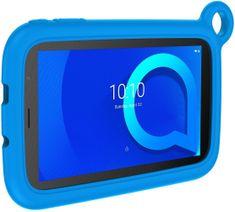Alcatel 1T 7 2021 KIDS, 1GB/16GB, Blue bumper casa (9309X-2AALCZ1-1)