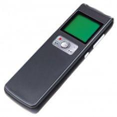 HNSAT Diktafon DVR-308 s extrémní výdrží až 300 hodin