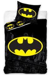 Carbotex Svítící povlečení Batman