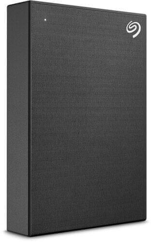 Seagate One Touch Portable - 4TB (STKC4000400), čierna