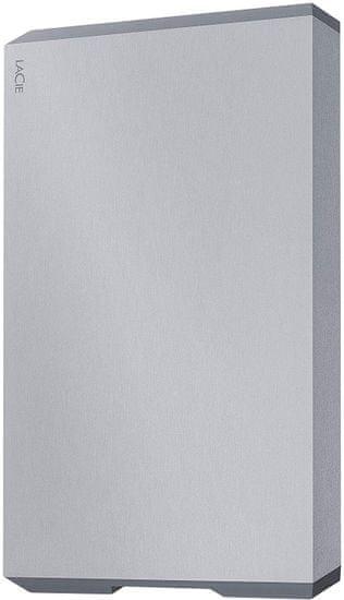 LaCie Mobile Drive, USB 3.1, 4TB STHG4000402