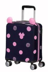 Samsonite Detský cestovný kufor Color Funtime Disney Minnie 22 l černá